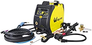 W Weldpro Multi Process Dual Voltage MIG welder