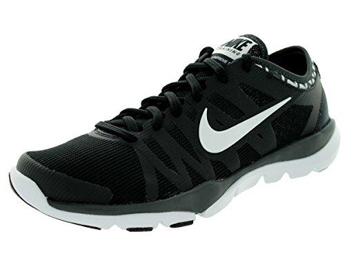 Nike S Flex Trainershoes Supreme Negro/blanco/antracita