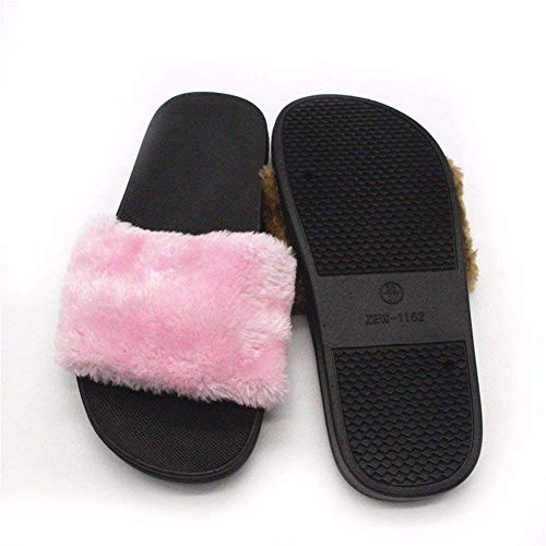 Autunno Di Interni Pantofole Da Antiscivolo Sed Cotone E Eu Non Scarpe 39 Home Donna Calde Per Inverno w7xwBAH