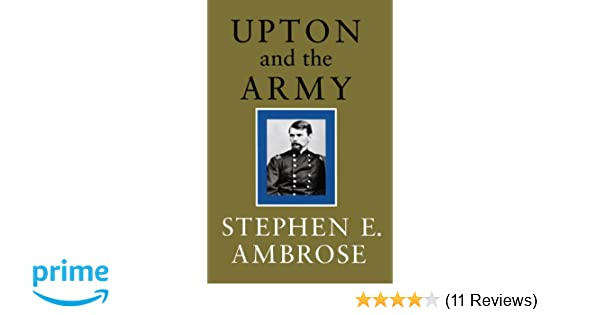 Upton and the Army