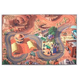Disney Pixar Cars Playmat Amazon Co Uk Toys Amp Games