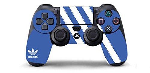 Wireless Controller 4 Joystik Hd Ps4 Skin Cover Adidas Dualshock Tw8FAqYXAn