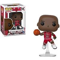 Funko NBA Pop Michael Jordan, Multicolor (36890)