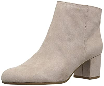 Circus by Sam Edelman Women's Vikki Chelsea Boot