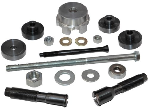 Harley Davidson Wheel Bearing Installer Puller for Twin Cam Sportster V-Rod by Heartland Products (Image #3)