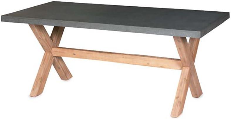 ASH クロスレッグ テーブル