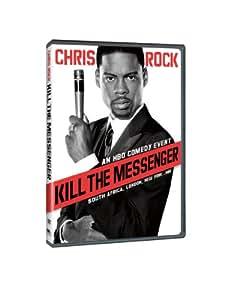 Chris Rock: Kill the Messenger (2008)