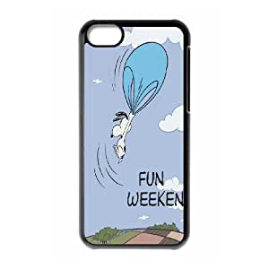 High Quality Phone Back Case Pattern Design 11Popular Cartoon Snoopy Series- For Iphone 5c