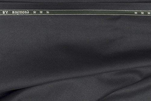 da0b62f382a Raymond Men s 3 m Unstitched Suit Fabric (Dark Grey)  Amazon.in  Clothing    Accessories