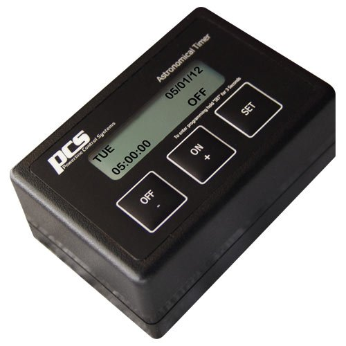 UPC 811976013846, PCS SimpleWorx Digital Astronomical Timer