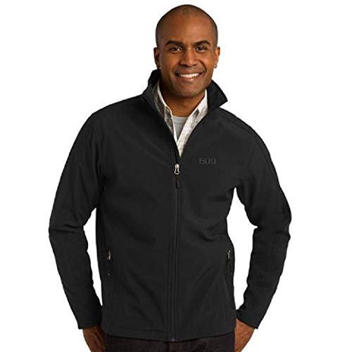 - 509 Stealth Casual Jacket Black (Medium)