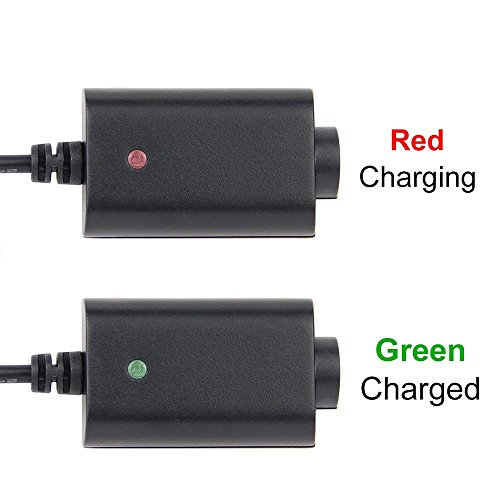 ANOTEK Charger Cable Overcharge