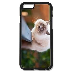 Alice7 Cute Cat Case For Iphone 6,Retro Iphone 6 Case