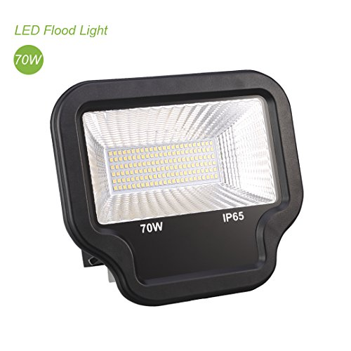 70w Floodlight - 8