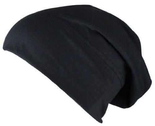 Bonnet Jersey Foncé Long Gris Beanies Printemps été En 7BxZ7UwC