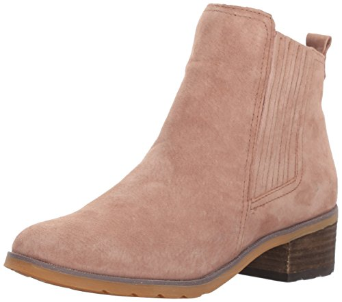 Reef Women's Voyage Chelsea Boot, Taupe, 7.5 M US by Reef