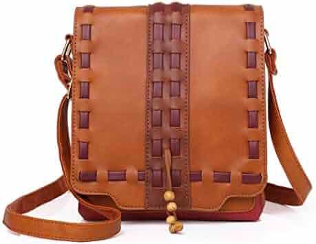 31e055d6205b Shopping 3 Stars & Up - Synthetic - Browns - Handbags & Wallets ...