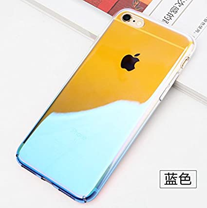 coque iphone 8 change de couleur