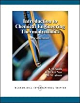 Introduction to Chemical Engineering Thermodynamics, 7th Edition (College Ie (Reprints))