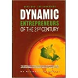 Dynamic Entrepreneurs of the 21st Century, Book One: The Canadians