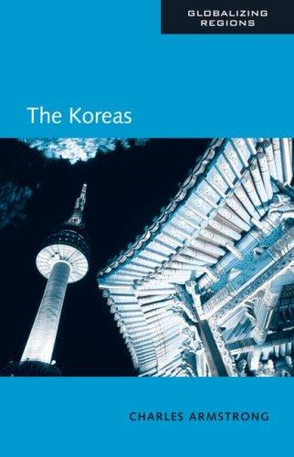 The Koreas (Globalizing Regions)