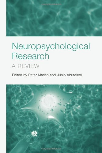 Neuropsychological Research: A Review