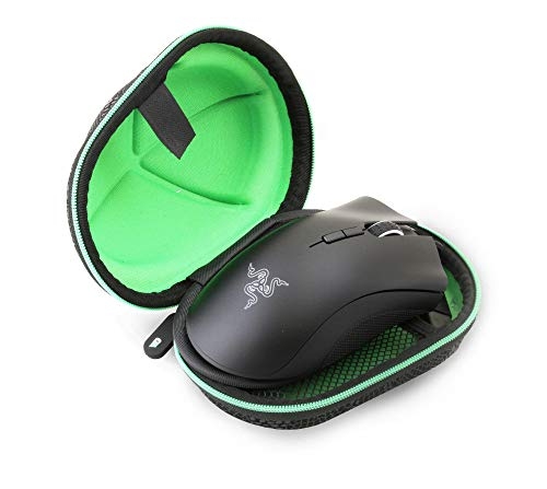 Casematix Molded Gaming Mouse Case Compatible with, used for sale  Delivered anywhere in USA