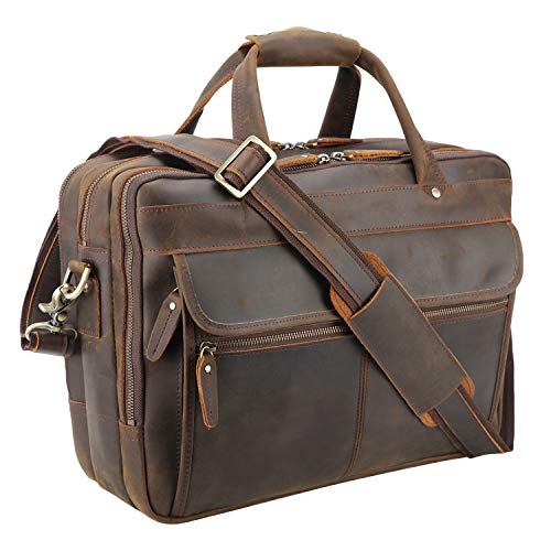 Polare Modern Attaché Style 15.7