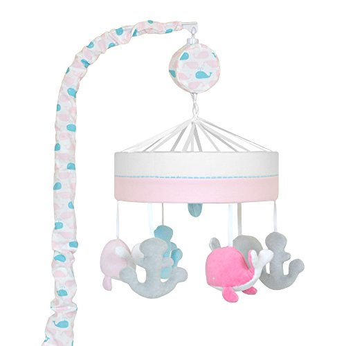 Your Dreams Musical Mobile, Pink ()