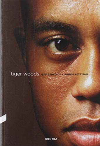 Tiger Woods por Jeff Benedict,Armen Keteyian,Torres Gamero, Denis