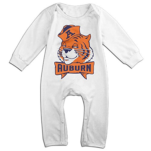 Aubie Costume Tiger (Ahey Newborn Auburn University Long Sleeve Outfits 18)