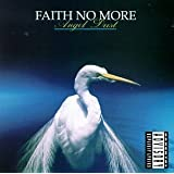Angel Dust by Faith No More (1992) Audio CD