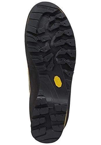 La Sportiva Trango Alp Evo GTX - Calzado Hombre - Amarillo/Gris Talla 46,5 2018