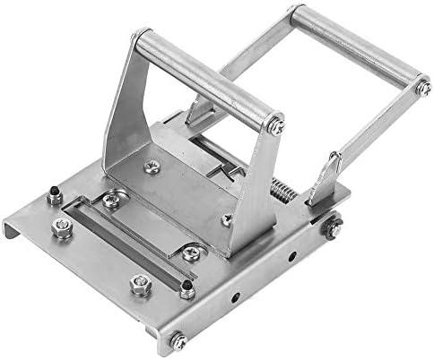 大工のキャビネットの作成のための木工の端のトリマーの多機能の端のカッター
