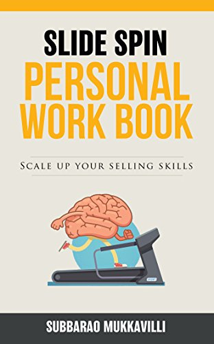 Slide Spin - Personal Work Book by Subbarao Mukkavilli