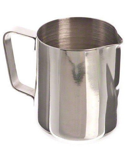 wicemoon para espuma de leche jarra para espuma de acero ...
