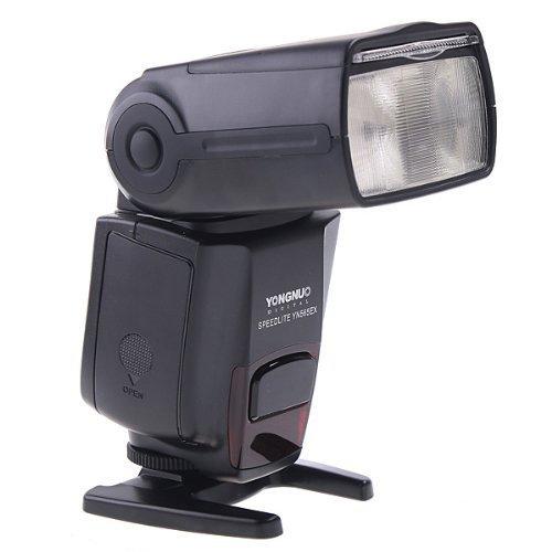 (Multi-Function YONGNUO Flash Speedlight YN565EX TTL Speedlite for Canon 5D II 7D ,30D ,40D, 50D ,350D, 400D)