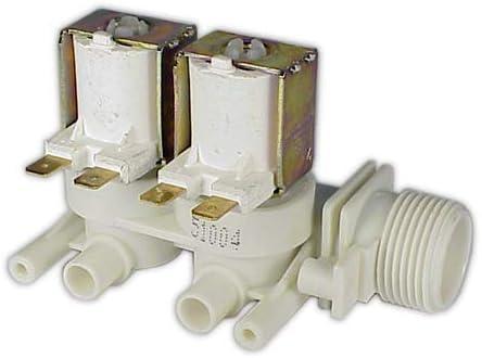 DOJA Industrial | Electrovalvula LAVADORA INDESIT II | Electrovalvulas