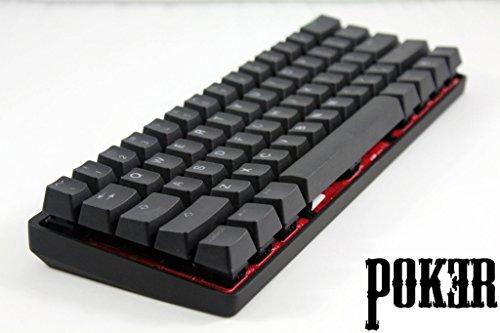 mechanical-keyboard-kbc-poker-3-black-case-pbt-keycaps-cherry-mx-clear-metal-casing