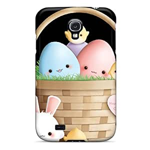 Maria N Young Case Cover Protector Specially Made For Galaxy S4 Pasqua
