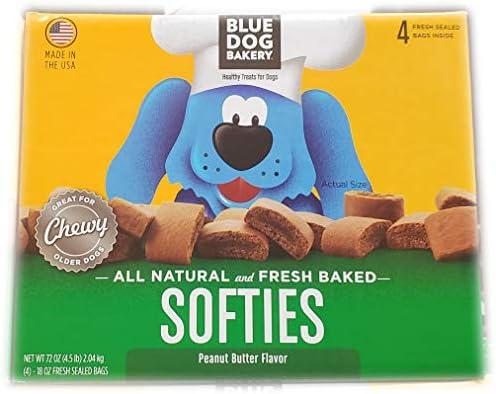 Blue Dog Bakery Softies 72 Oz