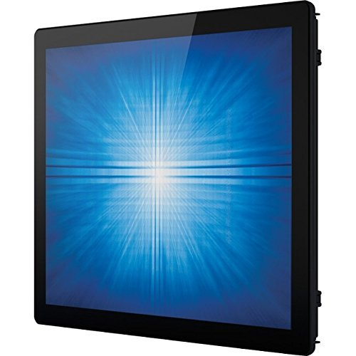 Elo Touch E326541 Elo, 1991L, 19-Inch Lcd Wva (Led Backlight), Open Frame, Hdmi, Vga and Display Port Video Interface, Accutouch, Worldwide-Version, Anti-Glare, No Power Brick