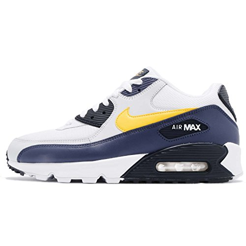 (ナイキ) エア マックス 90 エッセンシャル メンズ ランニング シューズ Nike Air Max 90 Essential AJ1285-101 [並行輸入品]