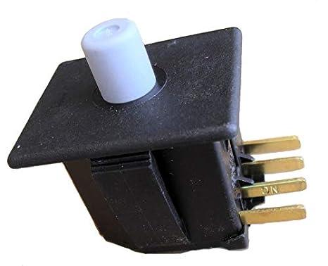CUB CADET 925-04165, 725-04165, 01008386 - Interruptor Neutro para ...