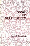 Essays on Self-Esteem