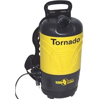 Amazon Com Tornado Pac Vac Pv6 Commercial Backpack