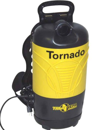 tornado vac filter cleaner - 3