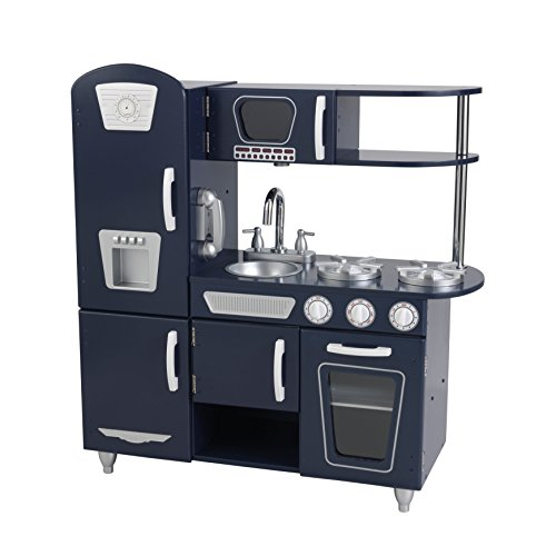 KidKraft-Navy-Vintage-Kitchen-Toy