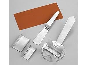 Efcolor - Kit de herramientas para joyería