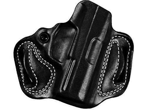 (DeSantis Mini Slide Holster Right Hand S&W M&P Shield 9, 40, M2.0 Shield 9.)